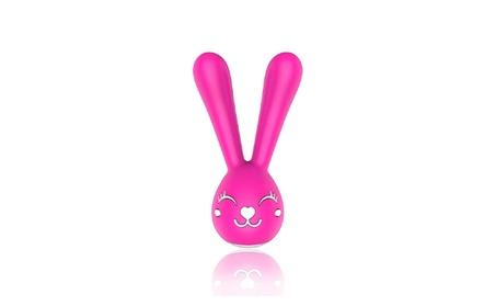 Premium Rechargeable Silicone Rabbit Vibrating Love Egg Stroker b841a854-28f0-4bc4-ba7c-c4c328329cbd