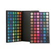120 Color Pro Fashion Eyeshadow Palette Shimmer Eye Shadow Makeup Set