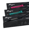 Alayna Professional Ceramic Curling Iron with Clip
