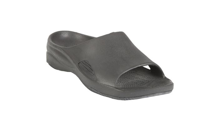 8d19dda8d30 Dawgs Womens  Premium Slide with Rubber Sole