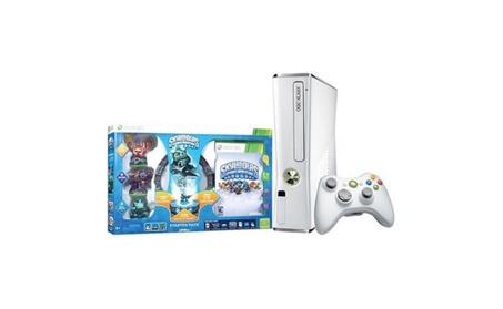 Xbox 360 Slim 4gb Skylanders Spyro Gill Grunt Special Edition Bundle c08a630d-d747-45e0-849f-f0f689e46fe2