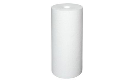 "Pentek DGD-5005 Spun Polypropylene Filter Cartridge, 10"" x 4-1/2"" a02a48ee-3979-4b2d-ae72-967c2b564bfa"
