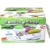 Premium New Bomba Chop With Accessories