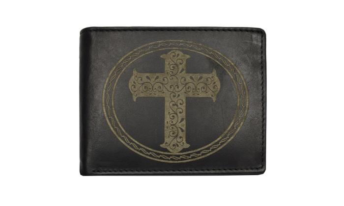 Men's Fashion Wallet WLT-LC671