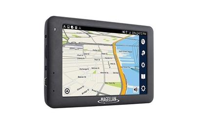 "MAGELLAN RoadMate® 6620-LM 5"" GPS HD w/ Dash Cam+Lifetime Map 80063399-515b-43f7-b8ee-a913ef21d55e"