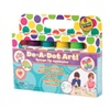 Do A Dot Art! Markers Brilliant Washable 6 pack