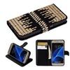 iPhone 6 Plus/ 6S Plus Fancy Dazzling Wallet Case