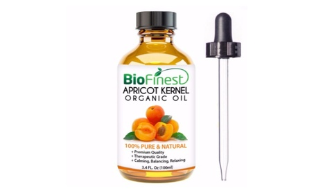 Biofinest Apricot Kernel 100% Pure Organic Oil -Best Moisturizer 100ml ad7822a2-4ad9-49fe-9e78-ac5abf0aacf2