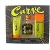 Curve 3 Pc. Gift Set