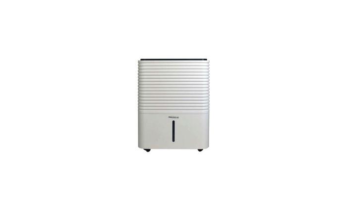 Soleus Air 95-Pint Dehumidifier with Internal Pump DME2-95IP