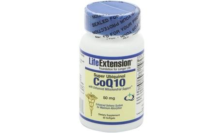 Super Ubiquinol CoQ10 with Enhanced Mitochondrial Support ba5150b2-a5f5-401d-9dfe-0cd99c46a6fb