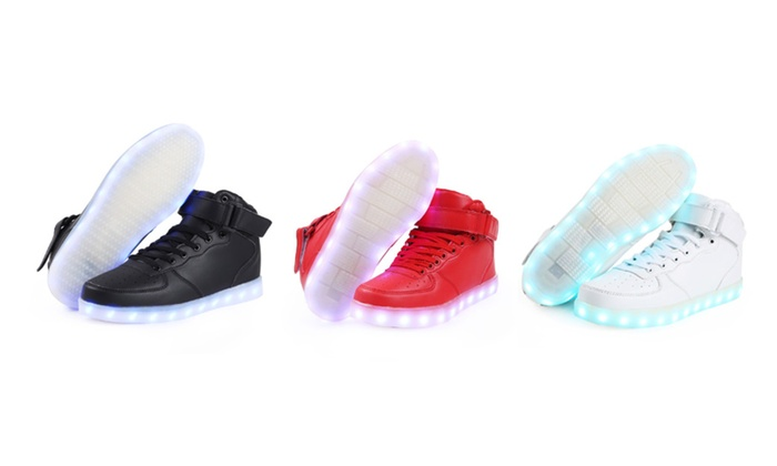LED Sneaker Shoes for Men and Women