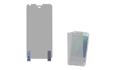 Insten 2-pack Clear Lcd Screen Protector Film Cover For Google Pixel e6189a1e-45ba-4222-b29d-4b733bcb7dbb