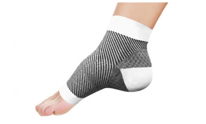 Tel Sell : Tell Sell Certified And Tested 10 Point Plantar Sleeve