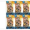 Pokemon 8 Sun & Moon Blistered Booster Packs