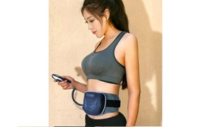 Ab Active Belt For Weight Loss, Slimming and Toning
