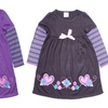 SWAK Girls Long Sleeved Play Dress