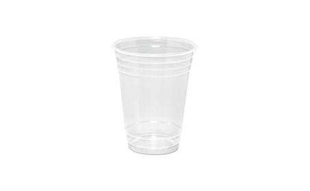DCC 16PX 16 oz Conex Clear Pro Cold Cups - Plastic Clear - 50 per Pack f4521233-7850-4ea5-b1d5-2854ecba9cd9