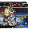 Mattel Hot Wheels Star Wars Carships Death Star Revolution Race DHH82