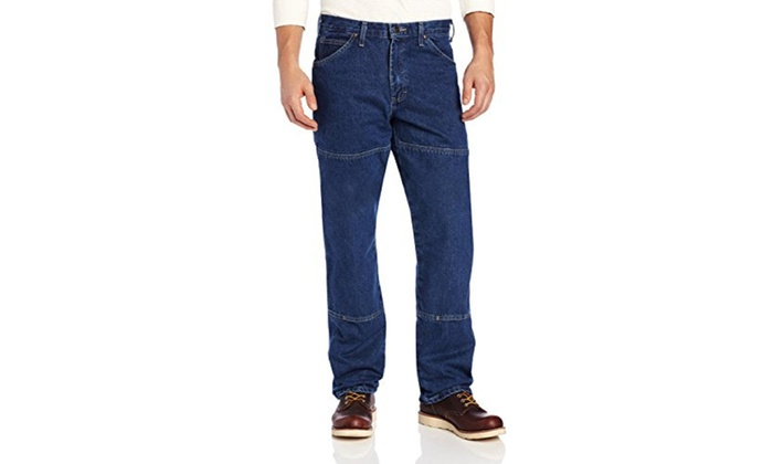 08c532cff83 Up To 26% Off on Dickies 42 36 Mens Relaxed Fi...