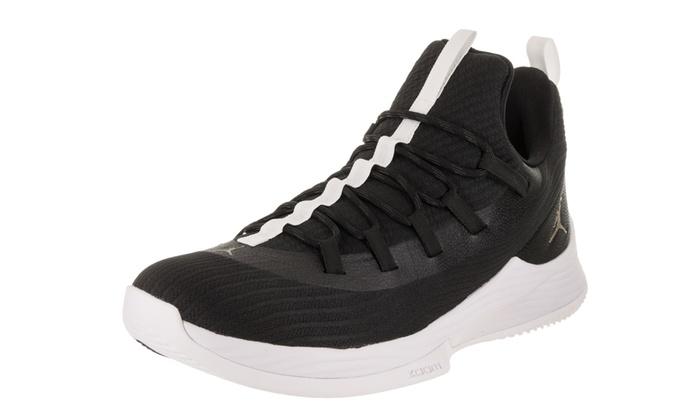 quality design 151ac b28f9 Nike Jordan Men's Jordan Ultra Fly 2 Low Basketball Shoe