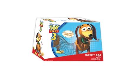 Slinky Dog - Classic Pull Toy c6a19f8b-6cf7-4f30-a77a-1e1c907938a8