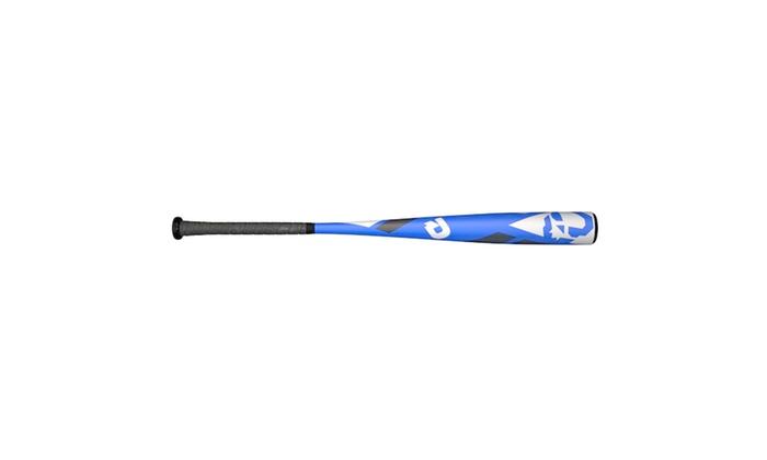 DeMarini Uprising Jr Big Barrel 2 3/4 -10 Baseball Bat-27/17