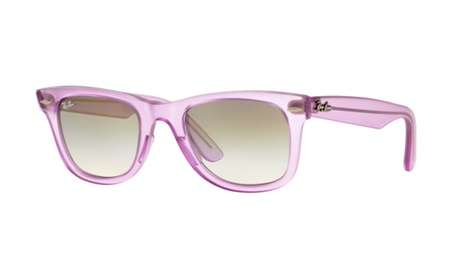 Ray Ban RB2140 605632 50 Violet Frame / Light Grey Gradient Lenses 1a0518e1-55ed-48a2-a3df-bfdd8fa4abd8