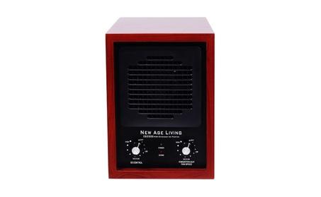 New Age Living CS3500 HEPA Air Purifier 9d42cb20-e4f9-4624-929e-9eca8be6ac61