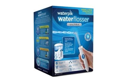 Waterpik Ultra Dental Water Jet Flosser
