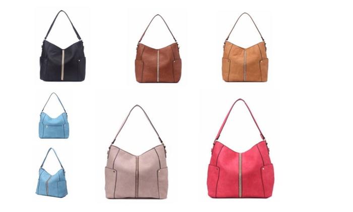 Style Strategy Womens Designer Handbag Designer Purse