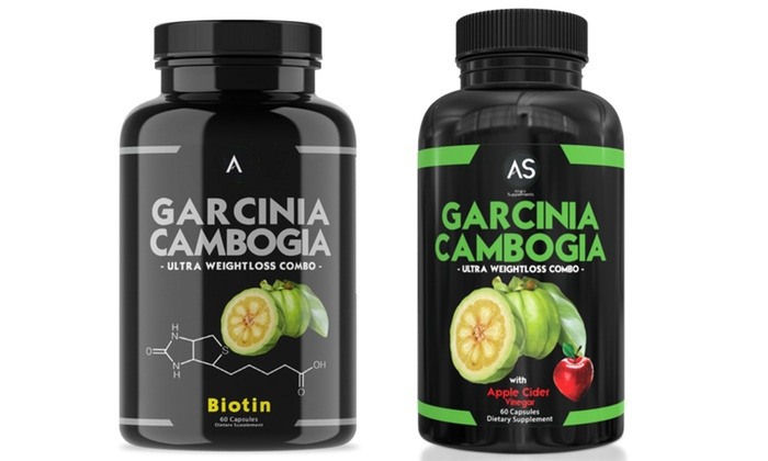 how to use garcinia cambogia with apple cider vinegar