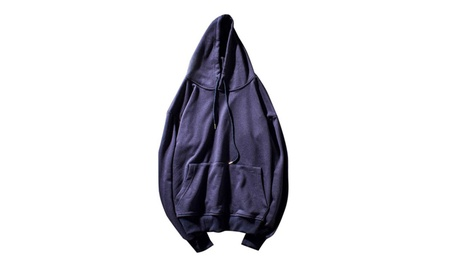 Men'S OVERSIZE Loose Hoodies Hooded Sweatshirt 3a7c7638-4fe0-4f77-9930-192505590a2f