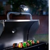 Weatherproof Universal LED Grill Light with Clamp