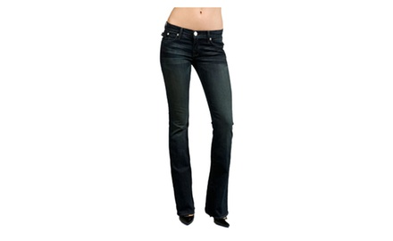 ROCK & REPUBLIC Kasandra Classic Rock Boot Cut Jeans