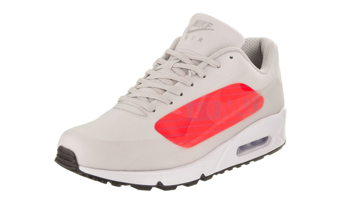 on sale f99ac 37fb7 Nike Men s Air Max 90 NS GPX Running Shoe