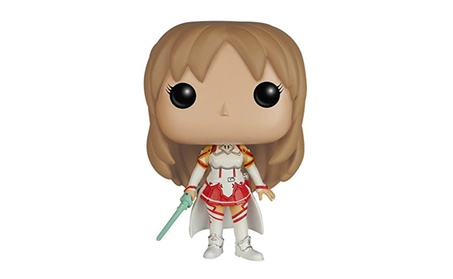 Funko POP Anime: Sword Art Online Asuna Action Figure 328a0419-a624-4e45-ac1d-098ced9ef3b1