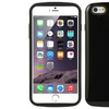 Iphone 6/6S Fusion Candy Case With Card Inserted