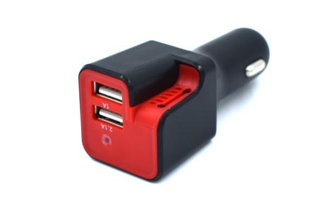 Dual Function 2 in 1 Air Purifier and USB Car Charger eabc34c3-9c5a-4ef6-881f-cb957ecc029a