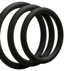 Optimale 3 C-Ring Thin Set