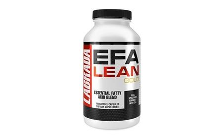 Labrada EFA Lean Gold Essential Fatty Acid Blend (180 Softgels)