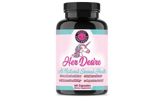 Female Libido Enhancement For Her Monster Test Maxx Testosterone