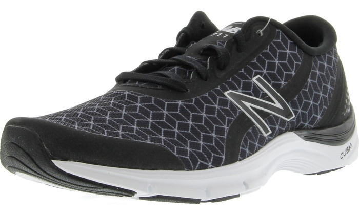d15bc49eb6 Up To 40% Off on New Balance Women's Wx711 Run... | Groupon Goods