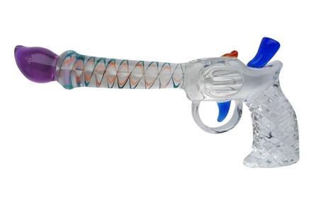 Glass Sexy Gun Dildo 9cf31fba-ee13-4d07-88e0-3a2c995de2e7