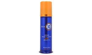 It's a 10 Miracle Leave-In Potion Plus Keratin (3.4 Fl. Oz.)