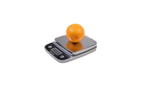 Digital Ultra-Slim Design Kitchen Weight Scale Food Diet Postal photo