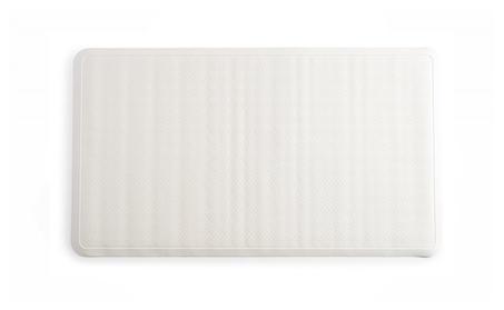 "Epica Anti-Slip Machine Washable Anti-Bacterial Bath Mat 16"" x 28"" 120fd789-3fbe-44f1-b93c-7ab8db286dde"