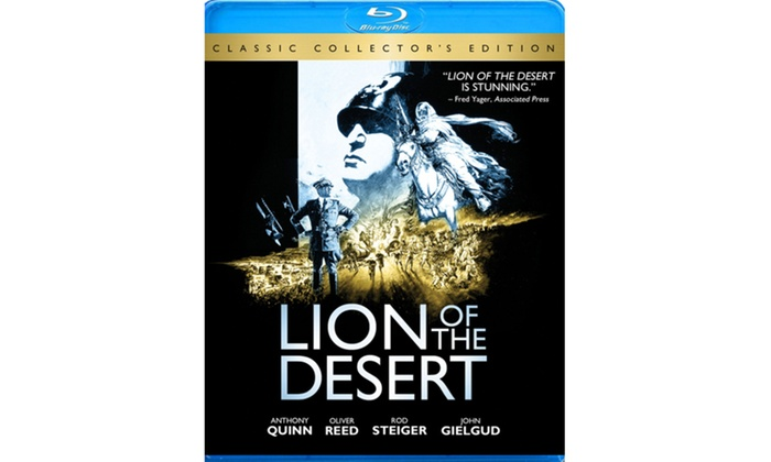 lion of the desert movie