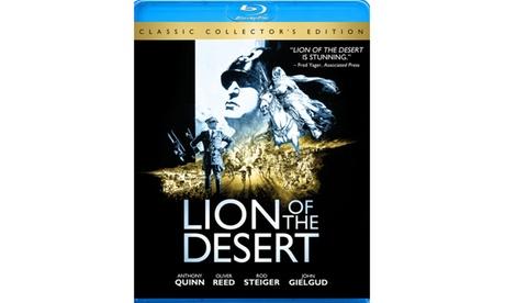 Lion of the Desert BD 44128f5c-1128-4dcd-81b1-7961de0aae8e