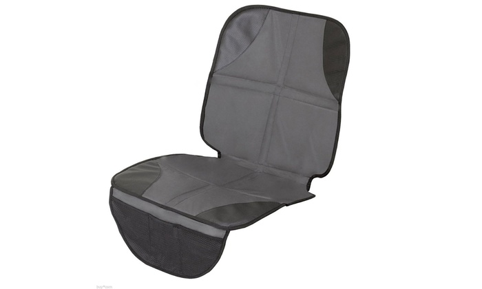 Infant Baby Easy Clean Non Skid Watherproof Car Seat Protector Mat Duomat